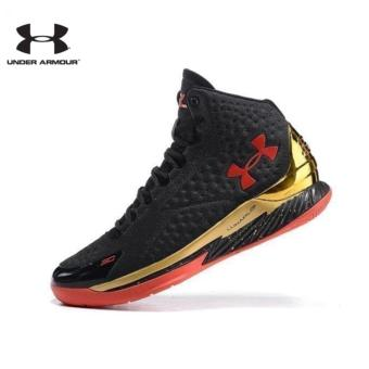 Under Armor Stephen Curry Generation of Basketball Shoes