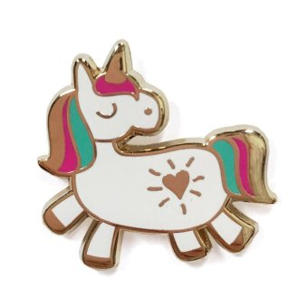 Unicorn Enamel Pin Price Philippines