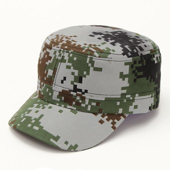 Unisex Sun Visor Army Camouflage Military Soldier Hats Jungle Caps Price Philippines