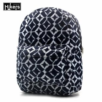 Urban Hikers Zoey Casual Daypack Backpack (08)
