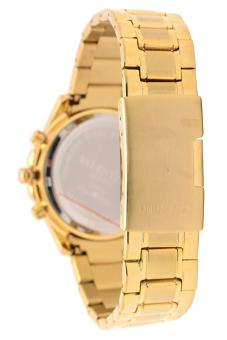 Valentino Women's Gold Stainless Steel Strap Watch 20121849 - 2