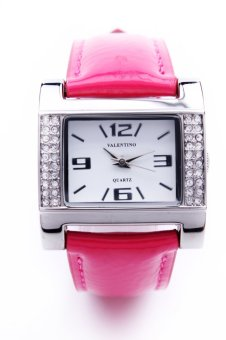VALENTINO Women's Watch 20121200 (Pink)