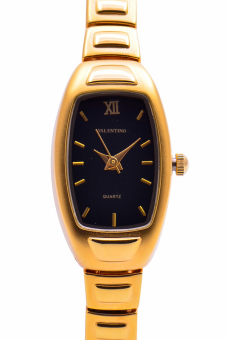Valentino Women's Watch 20121653 (Gold/Black)