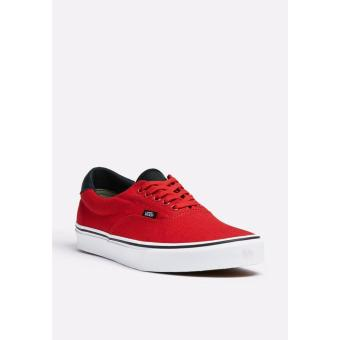 Vans Era 59 Racing Red/Black - 3