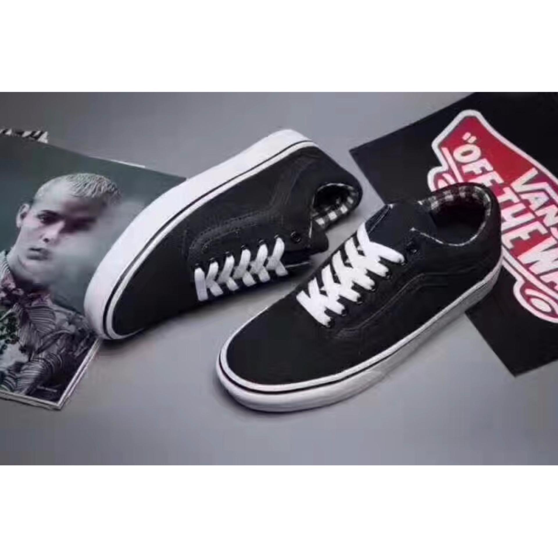 bfc98b79243d0a Intl Price Skate Philippines Vans Unisex Old Shoe Checker Skool YRwH1S