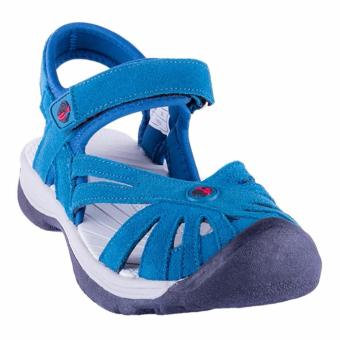 Vertigo Amra Sandals (Blue Green)