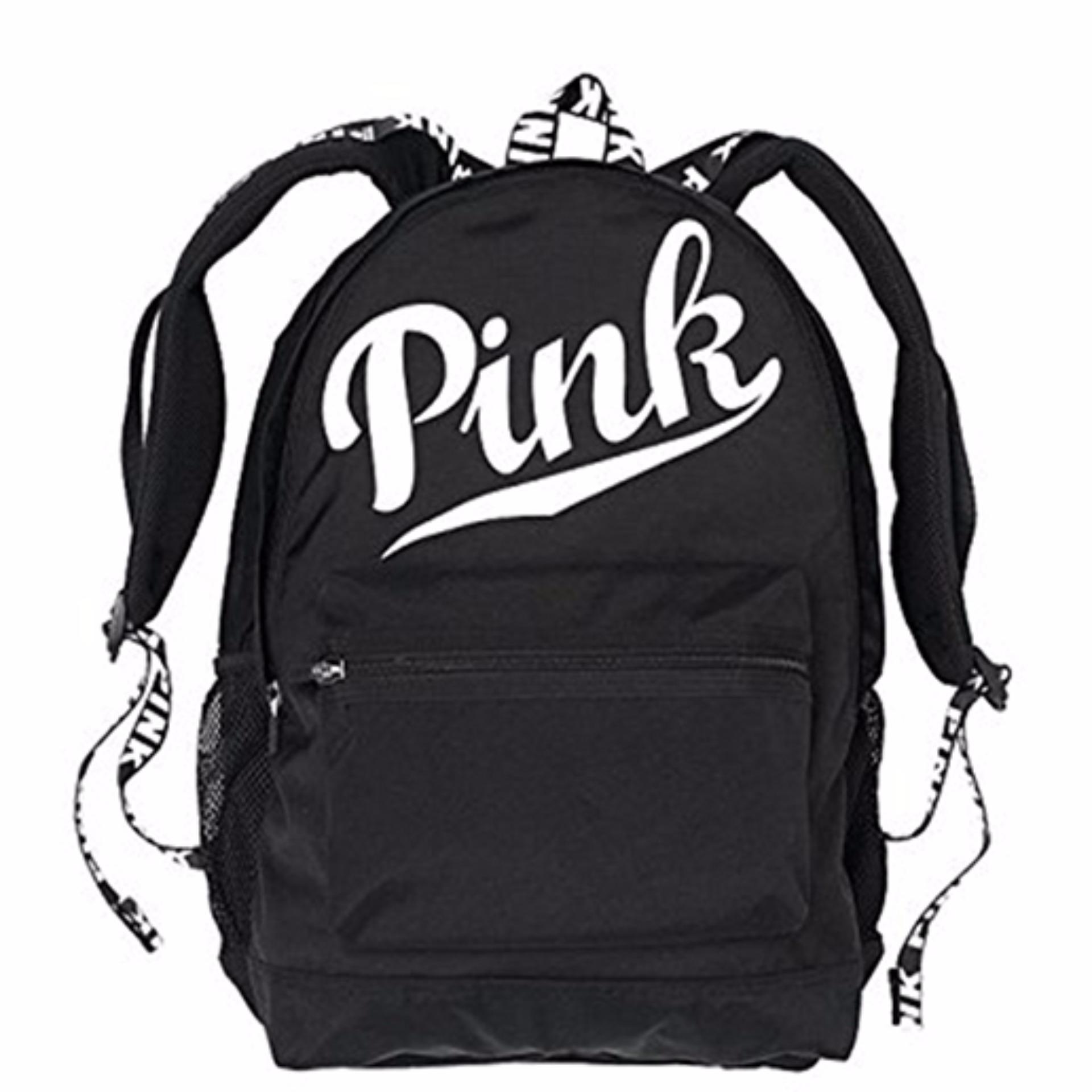 9b3568ad76645 Cheap Victoria Secret Pink Campus Backpack- Fenix Toulouse Handball