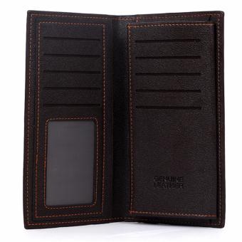 Vintage Paris Cara Bifold Leather Wallet (14) - 5
