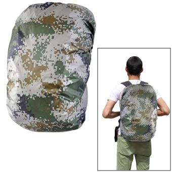 Vococal Durable Backpack Bag (Multicolor)