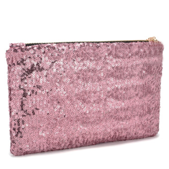 Vococal Glitter Purse (Pink)
