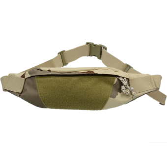 Vococal Multifunctional Waist Bag (Beige)