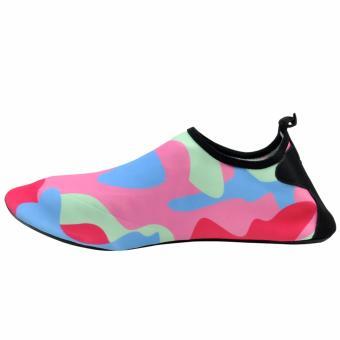 Water Sport Neoprene Scuba Diving Swim Snorkeling Socks Surf BeachOutdoor Shoes - 5