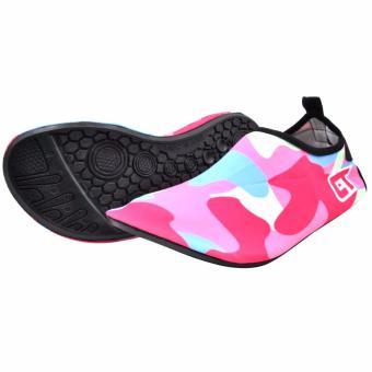 Water Sport Neoprene Scuba Diving Swim Snorkeling Socks Surf BeachOutdoor Shoes - 2