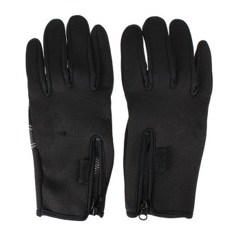 Winter Cycling Gloves 1 Pair - Intl