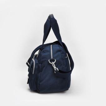 Women's Girl Lady Large Capacity Lightweight Waterproof Nylon DefeaCross Body Bag Shoulder Bags (Royal Blue) - intl - 3