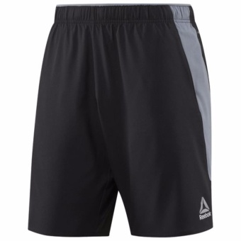 Wor Woven Short (Black) Price Philippines