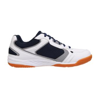 World Balance Court Ace MS (White Navy Blue) - 4