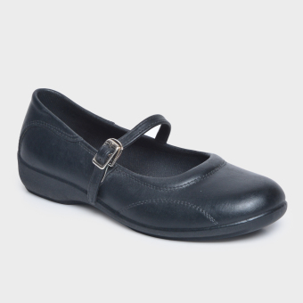 World Balance Easy Soft Claire Ladies Flats