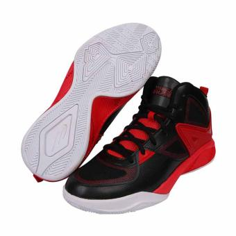 World Balance Full Court BK (Black Red)