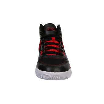 World Balance Full Court YK (Black Red) - 5