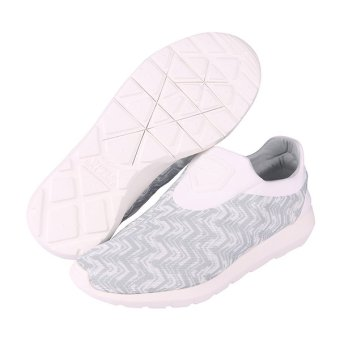World Balance Lite Flex L (White/Gray)