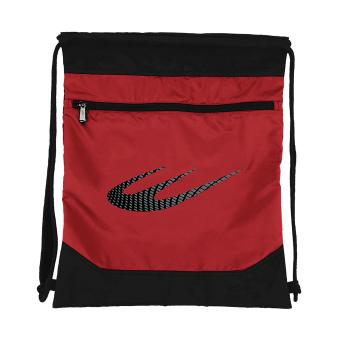 World Balance WB STRING BAG Red