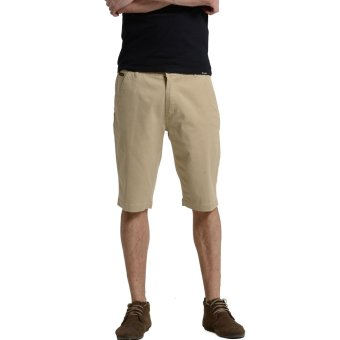Wrangler Timber Creek Lance Shorts (Khaki)