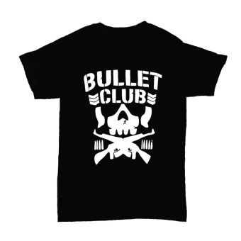 WRESTLING T SHIRT BULLET CLUB