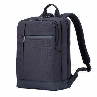 Xiaomi Classic Business Backpack with Large Capacity Laptop Bag (BLACK)