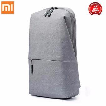 Xiaomi Multifunction Shoulder Bag(gray) - 3