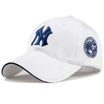 Yankees Hip Hop MLB Snapback Baseball Caps #6 - intl