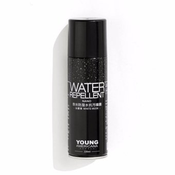 Young Americana Supply Nano Water & Stain Repellent 220ml