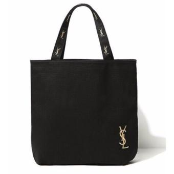 YSL Yves Saint Laurent Parfums VIP Gift Canvas Tote Bag 220 grams Price Philippines