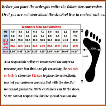 ZYSK 2016 New Spring & Summer Style Height Increasing Women'sCasual Shoes Soft Fashion Print Women Shoes For Woman (White)Z061403 - 4