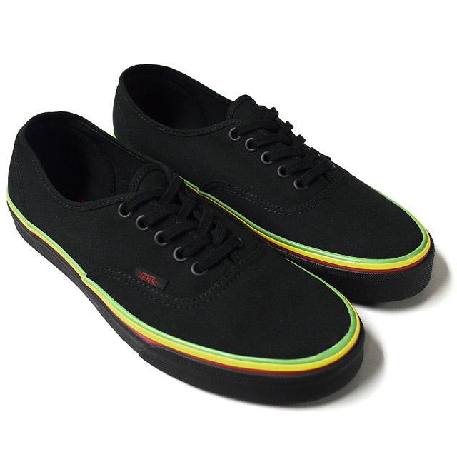 sklep w Wielkiej Brytanii wyprzedaż hurtowa 100% najwyższej jakości Vans authentic VN0A38EMIZM All Black For men shoes size 35-45