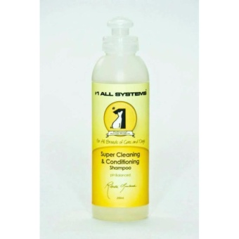 #1 All Systems(R) Super Cleaning and Conditioning Shampoo (200 ml)