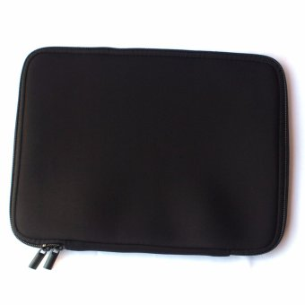 10.1 Inch Laptop Sleeve Case Bag Pouch black