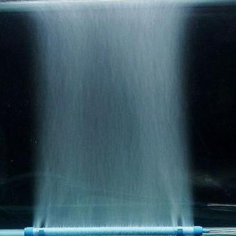 10in Aquarium Fish Tank Air Bubble Strip Bubble Well Aquarium Oxygen Air Pump Accessories Strip Oxygen