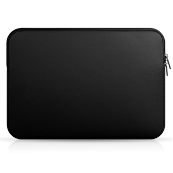 11.6 inch Laptop Sleeve Case Bag Pouch Storage For Mac MacBook Air Pro Black