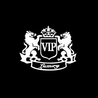 11cm*14.5cm Hot Sale Car Sticker Classic Car AccessoriesModification Car-styling Vinyl Decal Two Lions Vip Car Covers WholeBody - intl Price Philippines