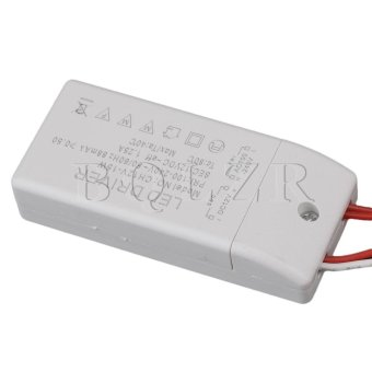 12V 15W Electronic LED Driver Power Supply Adapter