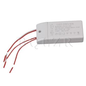 12V 15W Electronic LED Driver Power Supply Adapter - picture 3