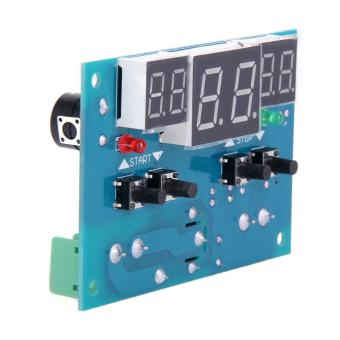 12V Intelligent Digital Thermostat Temperature Controller Regulator