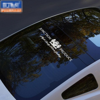 15cm*70cm Junction Produce Reflective Car Sticker/Decal for Car andMotorcycle - intl Price Philippines