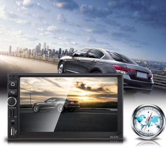 2 Din CAR MP5 player auto radio Quad Core Android 4.4 gps Bluetooth - 2