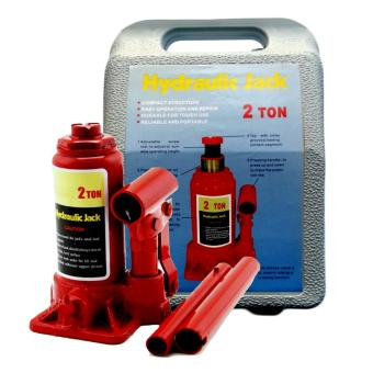 2 Ton Prostar Bottle Jack with Blown Plastic Carrying Case