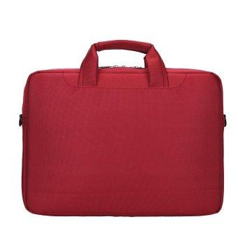 2017 HOT Multi-Compartment Laptop Bag 15.6 15 Inch Notebook Shoulder Messenger bag men women handbag Computer sleeve Briefcase - intl - 3