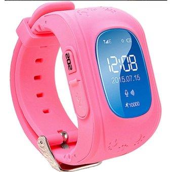 2Cool Kids Watch Anti Lose Phone Call GPS Watch for Kids - intl - 5