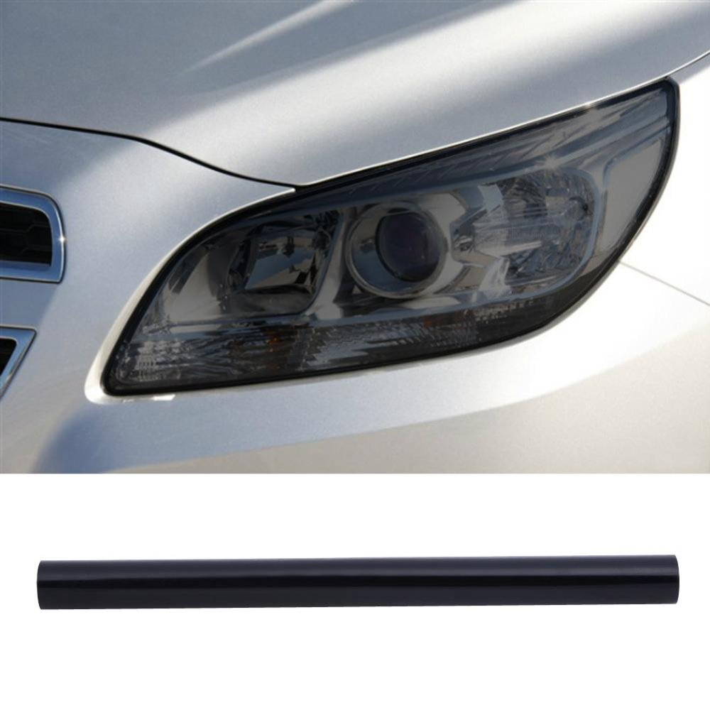 9mm x 4mm Rubber Glue Headlight Sealant Retrofit Reseal HID Headlamps Taillight Shield Glue Tapes For