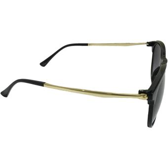 32sunny Serena Black Clubround Sunglasses - 3